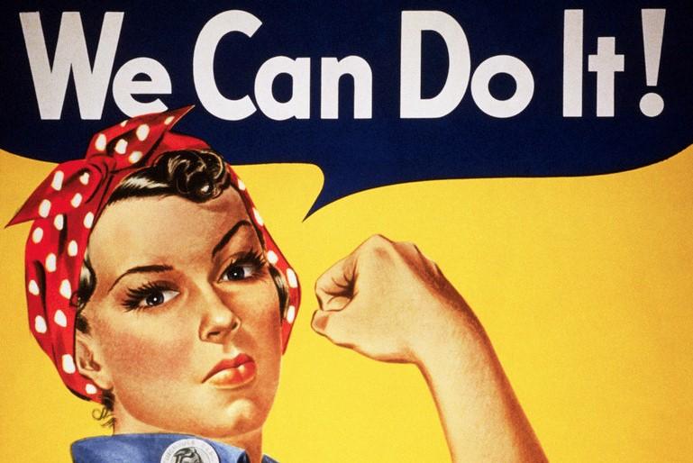 Vi kan, om vi vill!